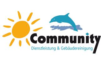 Community Dienstleistung